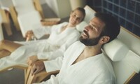 50-Minute Massage with European Facial for One or Two People (Up to 27% Off)