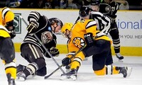 Any 2017–18 Regular-Season Providence Bruins Hockey Game