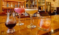 Tour with Two or Four Cocktails of Choice or Holiday Party for Up to 10 at Denver Distillery (Up to 46% Off)