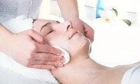 Holistic Therapy with Back Facial or Face Facial and Reflexologyat BodyCareTreatments (Up to 42% Off)