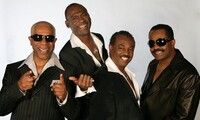 Kool & the Gang on Friday, February 15, at 8 p.m.