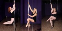 $18 for 90-Minute Intro Pole Fitness Dance Class at Flirt Fitness ($30 Value)
