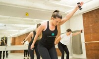 Five, Ten, or Twenty Barre Classes at Xtend Barre (Up to 68% Off)