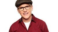 "Comedian Greg Fitzsimmons (""Howard Stern"", ""Letterman"")"