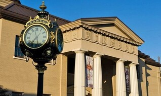 Deal for National Association of Watch & Clock Collectors