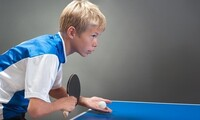 $11 for $20 Worth of Products — TopSpin Ping Pong Academy