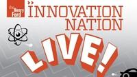 "Hit Kids' Show ""Innovation Nation Live"" Onstage"