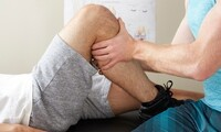 One 60- or 90-Minute Cupping or Sports Massage at Finish Line Therapy Center (Up to 45% Off)