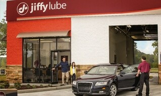 Deal for Jiffy Lube