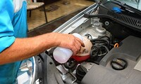 Oil Change Packages at Intergrity Auto Care (Up to 91% Off). Two Options Available.