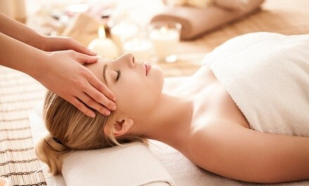 50-Minute Massage for One at Vitality Health Center (Up to 75% Off)