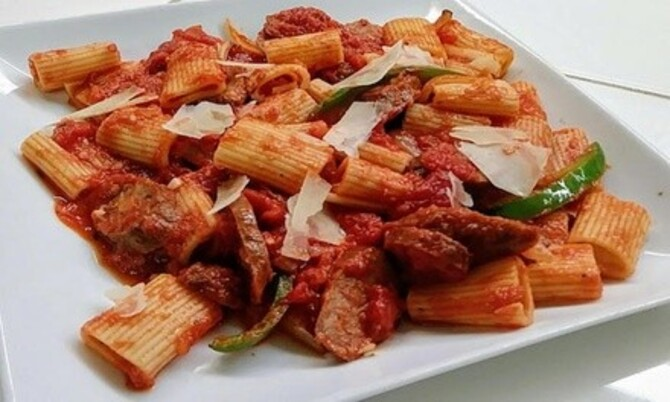 Deal for Bugsy's Pasta House