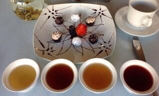 Deal for Chado Tea Room