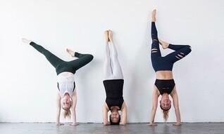 Deal for Yogaworks Pasadena