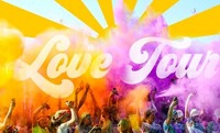 Groovy or Groovier Registration for One to The Color Run in Omaha on July 27, 2019 (Up to 29% Off)