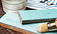 Introductory Furniture-Painting Workshop for One or Two at Knot Too Shabby (Up to 58% Off)