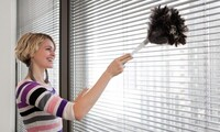 $39 Off $50 Worth of Drapery / Curtain Cleaning