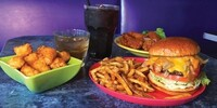 $15 for $30 Worth of Food & Beverages