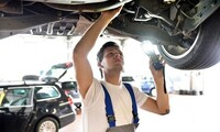 $49 for Wheel Alignment and More at Performance Automotive & Tire Center ($79 Value)