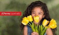 Photography Shoot Packages at JCPenney Portraits (Up to 81% Off). Two Options.