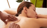 Choice of One or Two 60-Minute Massages at A Quality Touch (Up to 42% Off)