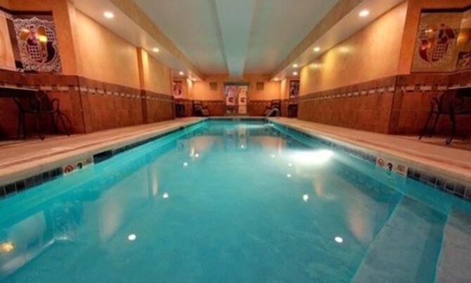Deal for Brc Saunas & Spa Inc