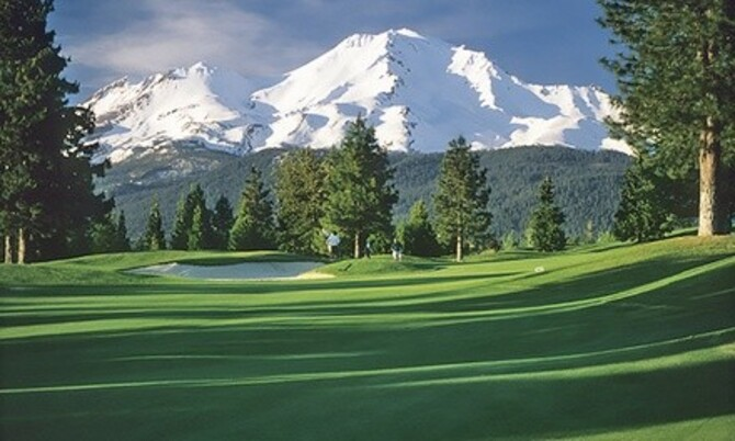 Deal for Mount Shasta Resort