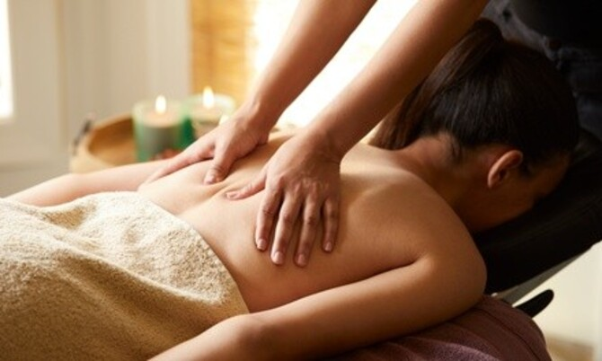 Deal for A New Day Spa Wellness Center & Salon