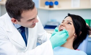 Deal for Pure Smile Dental Group