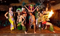Dinner at Mai-Kai Restaurant and Polynesian Show (Up to 48% Off). Two Options Available.