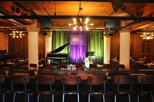 Deal for Winters Jazz Club