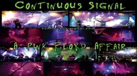 Continuous Signal -- A Pink Floyd Affair