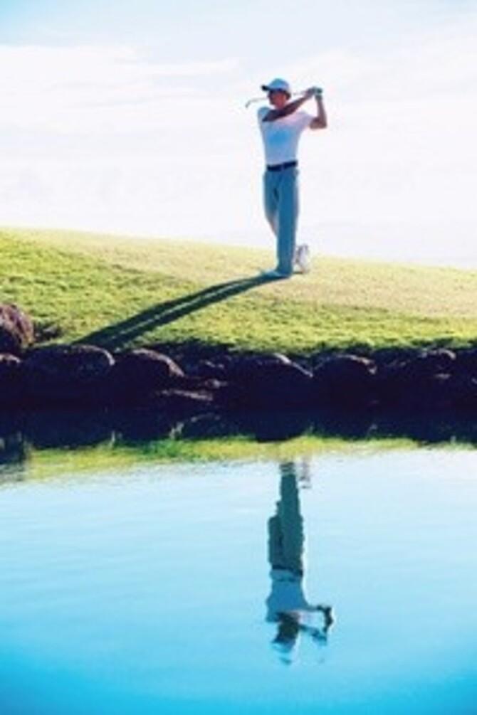Deal for Silver Spring Golf & Banquet Center