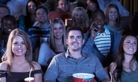 Sips N Cinema feat. Honey I Shrunk the Kids, Nacho Libre & Dr Strangelove (Up to 62% Off)