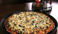 Pizza and Casual Italian Food at Rosati's Pizza (38% Off)