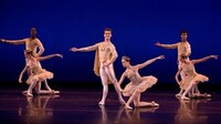 "Boca Ballet Theatre: ""Bohemian Heat"""
