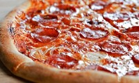 Pizzeria Fare at Giorgio's Pizza (42% Off). Two Options Available.