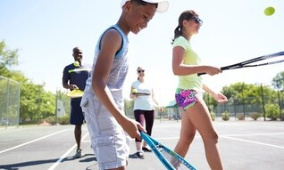 Deal for Cherry Hill Health & Racquet Club