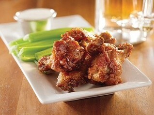 Deal for Wild Wing Cafe