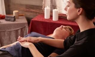 Deal for Sole Healing Reflexology