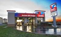 Oil Change at Valvoline Instant Oil Change (Up to 35% Off)