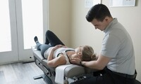Chiropractic Exam and One or Two Adjustments at DeSautel Chiropractic (Up to 84% Off)