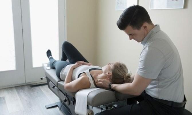 Deal for Desautel Chiropractic