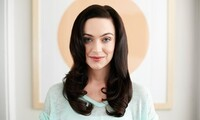 Haircut and Style Packages at Georgette's Beauty Salon (Up to 53% Off). Four Options Available.