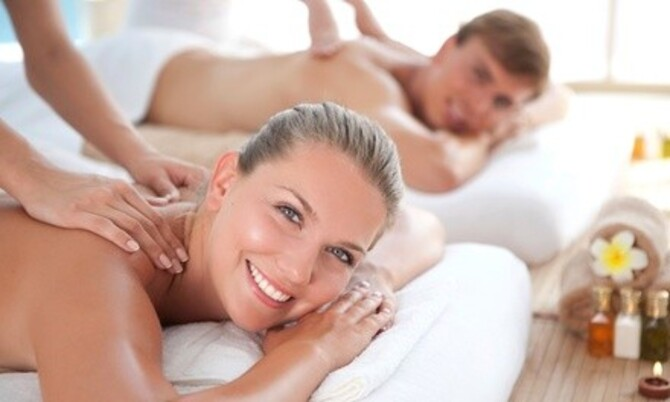 Deal for The Couple Spa