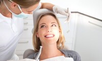 Dental Exam, Implant Package, or Braces Package at Red Bluff Dental (Up to 96% Off)