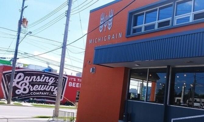 Deal for Michigrain Distillery
