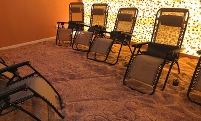 Deal for Salisbury Salon and Spa