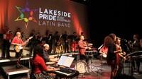"Lakeside Pride Latin Band's ""Fiesta de Baile"""