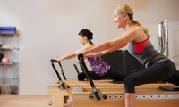 Group or Private Pilates Reformer Classes at Core Pilates Fitness and Nutrition (Up to 60% Off)